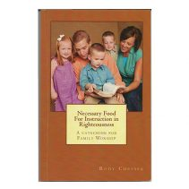 store images_0015_Necessary Food Book Cover