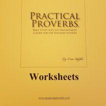 Yng NAS Worksheet Cover