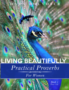 Living Beautifully Book 1